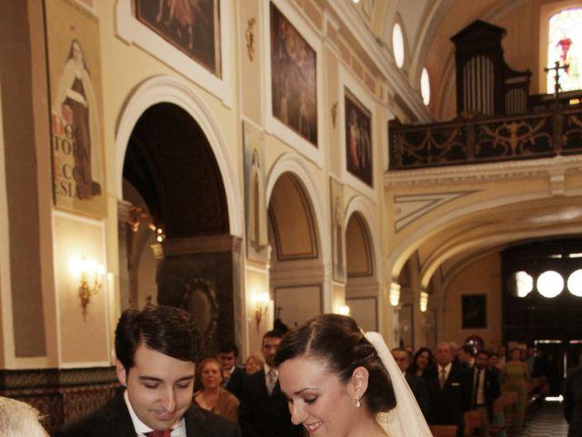La boda de Manuel y María Jesús en Sevilla, Sevilla 11