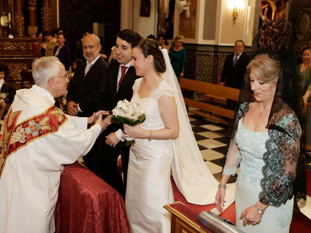 La boda de Manuel y María Jesús en Sevilla, Sevilla 12