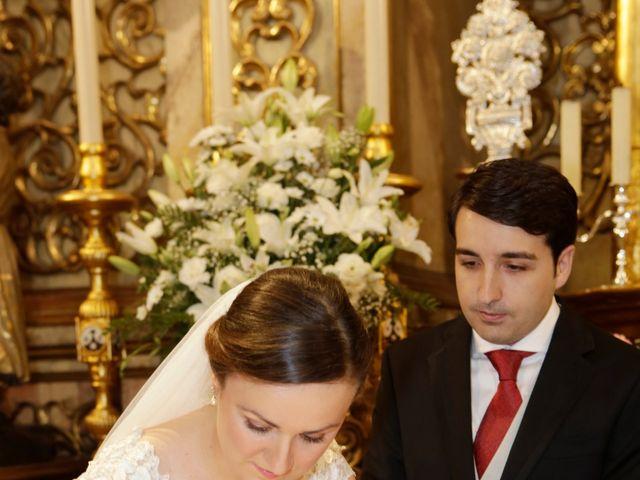 La boda de Manuel y María Jesús en Sevilla, Sevilla 13
