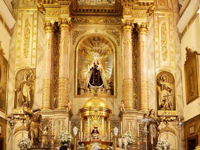 La boda de Manuel y María Jesús en Sevilla, Sevilla 14
