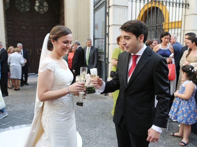 La boda de Manuel y María Jesús en Sevilla, Sevilla 15