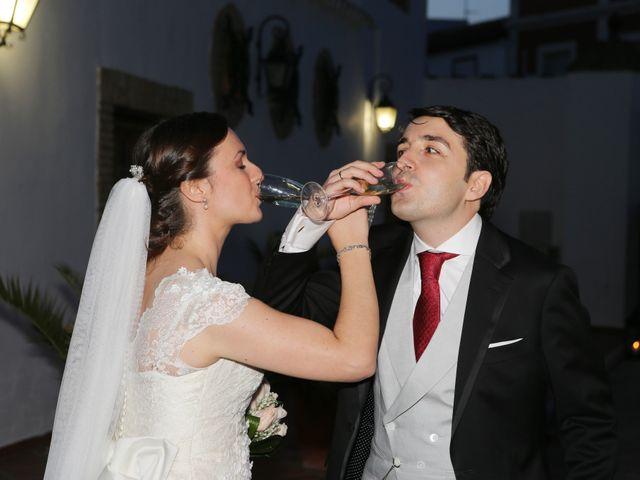 La boda de Manuel y María Jesús en Sevilla, Sevilla 25