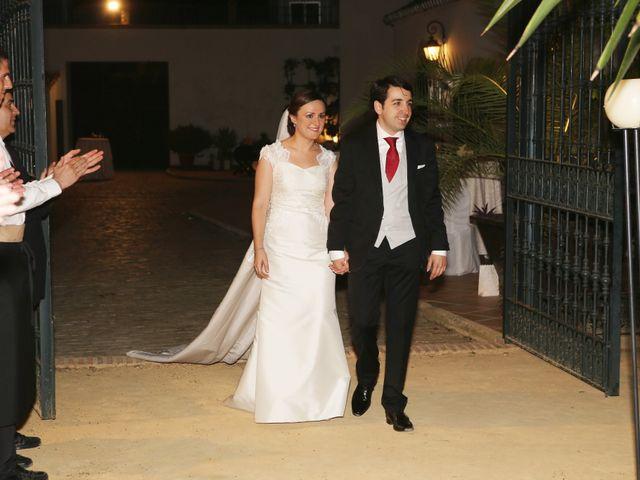 La boda de Manuel y María Jesús en Sevilla, Sevilla 26