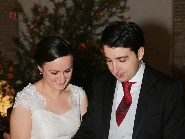 La boda de Manuel y María Jesús en Sevilla, Sevilla 28
