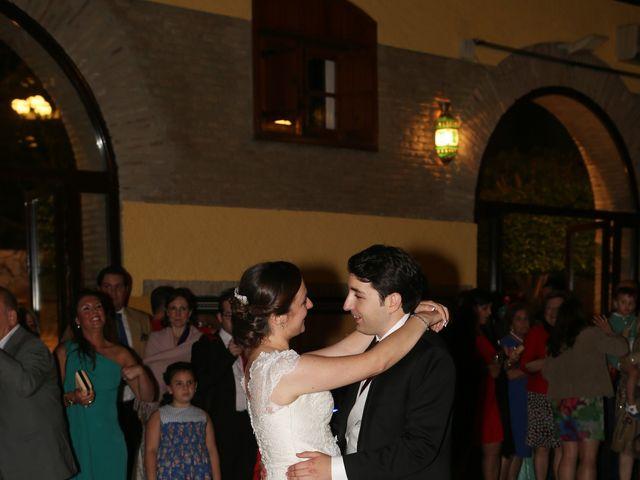 La boda de Manuel y María Jesús en Sevilla, Sevilla 29