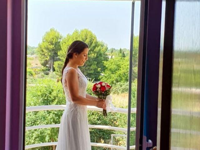 La boda de José y Pilar en Albacete, Albacete 3