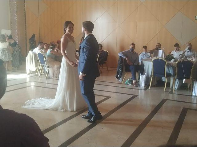 La boda de José y Pilar en Albacete, Albacete 1