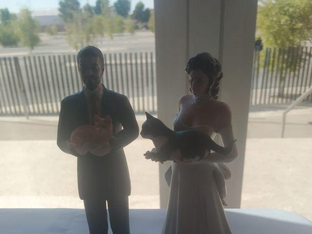 La boda de José y Pilar en Albacete, Albacete 4