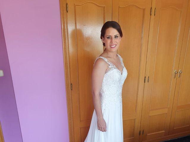 La boda de José y Pilar en Albacete, Albacete 5