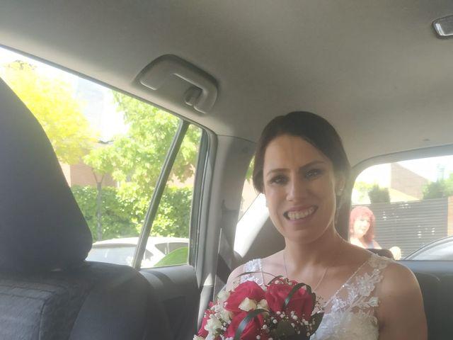 La boda de José y Pilar en Albacete, Albacete 6