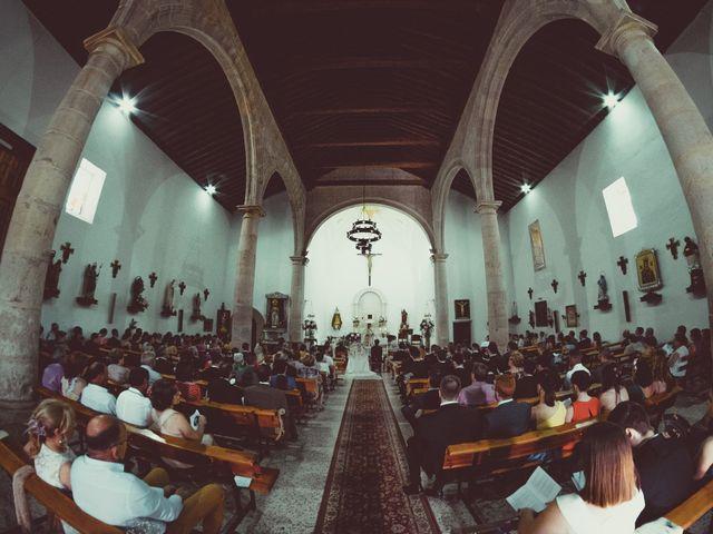 La boda de Fede y Alba en Iniesta, Cuenca 15