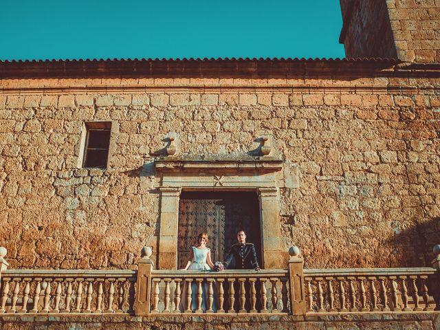 La boda de Fede y Alba en Iniesta, Cuenca 18