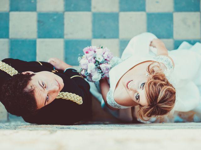 La boda de Alba y Fede