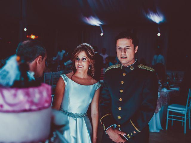 La boda de Fede y Alba en Iniesta, Cuenca 29