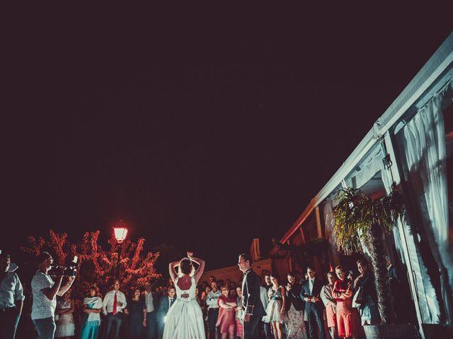 La boda de Fede y Alba en Iniesta, Cuenca 30