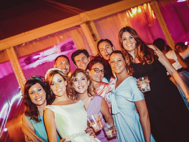 La boda de Fede y Alba en Iniesta, Cuenca 31