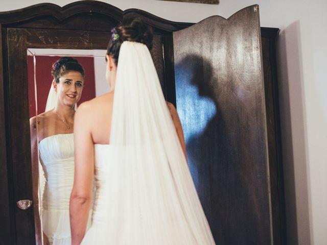 La boda de Sergi y Olimpia en Castellvi De La Marca, Barcelona 15