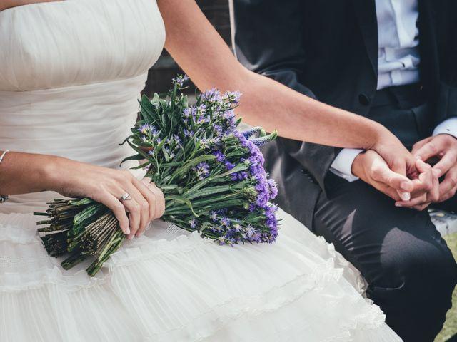 La boda de Sergi y Olimpia en Castellvi De La Marca, Barcelona 22
