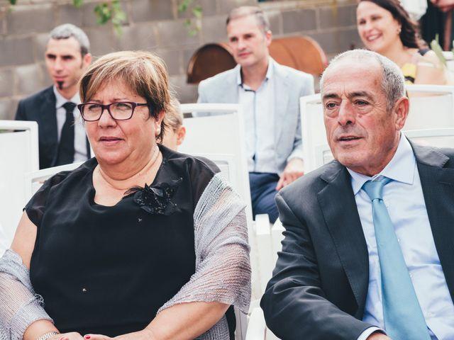 La boda de Sergi y Olimpia en Castellvi De La Marca, Barcelona 26