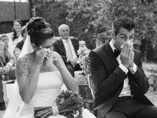 La boda de Sergi y Olimpia en Castellvi De La Marca, Barcelona 29