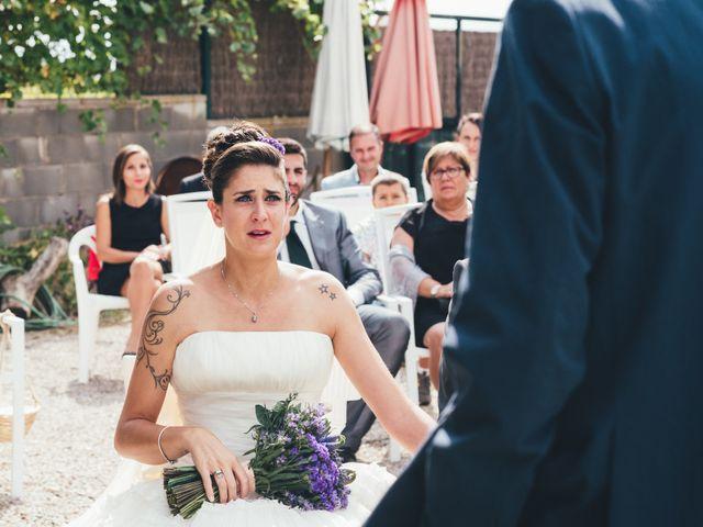 La boda de Sergi y Olimpia en Castellvi De La Marca, Barcelona 31