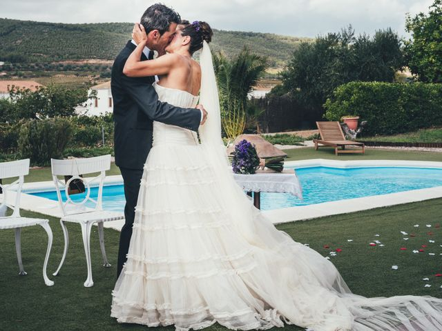 La boda de Sergi y Olimpia en Castellvi De La Marca, Barcelona 34