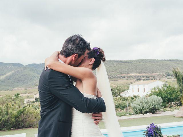 La boda de Sergi y Olimpia en Castellvi De La Marca, Barcelona 35