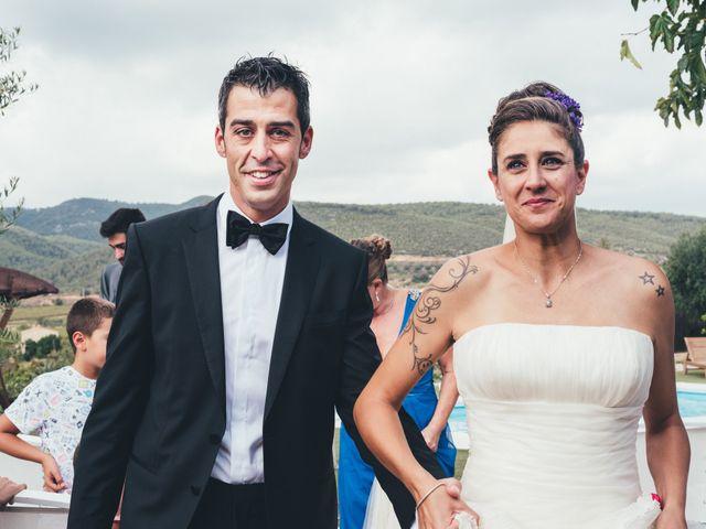 La boda de Sergi y Olimpia en Castellvi De La Marca, Barcelona 36