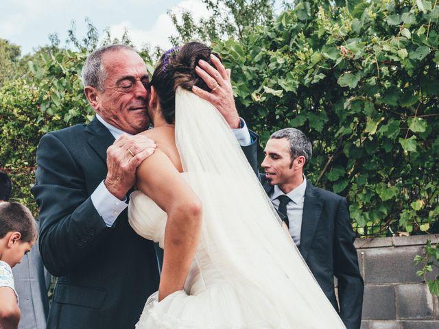 La boda de Sergi y Olimpia en Castellvi De La Marca, Barcelona 37