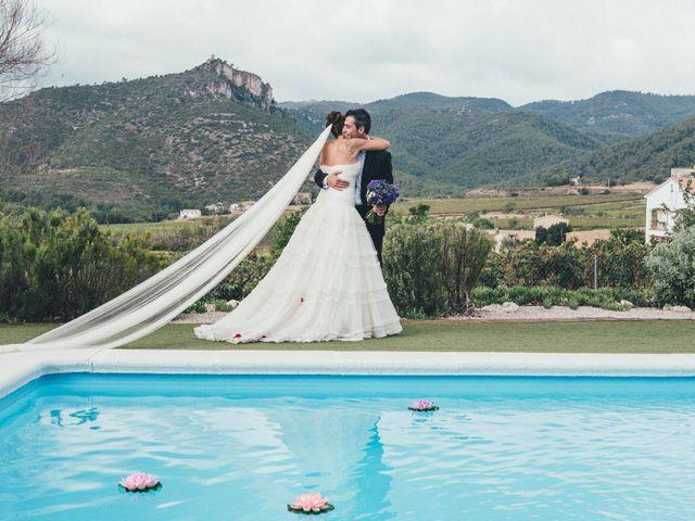 La boda de Sergi y Olimpia en Castellvi De La Marca, Barcelona 38