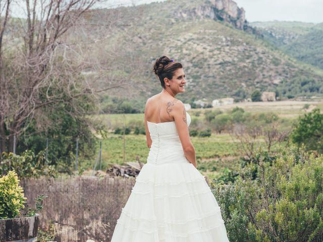 La boda de Sergi y Olimpia en Castellvi De La Marca, Barcelona 48