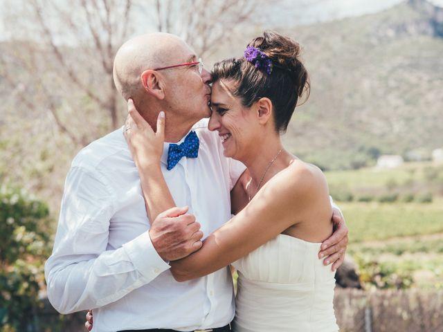 La boda de Sergi y Olimpia en Castellvi De La Marca, Barcelona 52