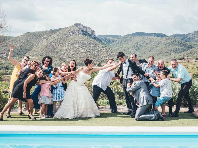 La boda de Sergi y Olimpia en Castellvi De La Marca, Barcelona 53