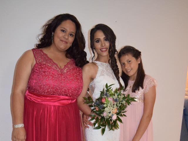 La boda de Biel  y Rocio en Sant Joan, Islas Baleares 4