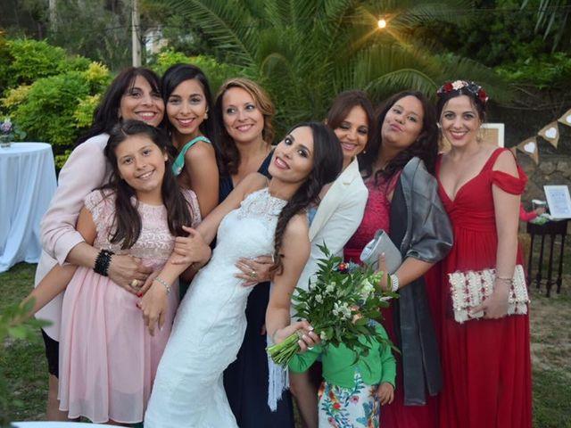 La boda de Biel  y Rocio en Sant Joan, Islas Baleares 1