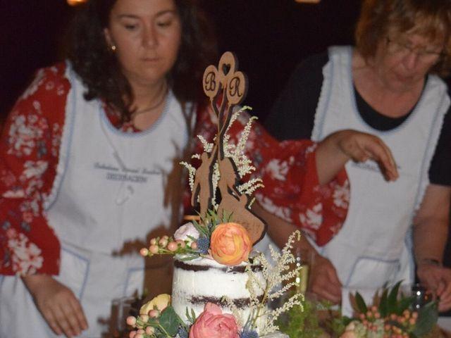 La boda de Biel  y Rocio en Sant Joan, Islas Baleares 9