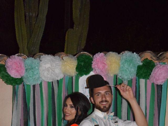 La boda de Biel  y Rocio en Sant Joan, Islas Baleares 10
