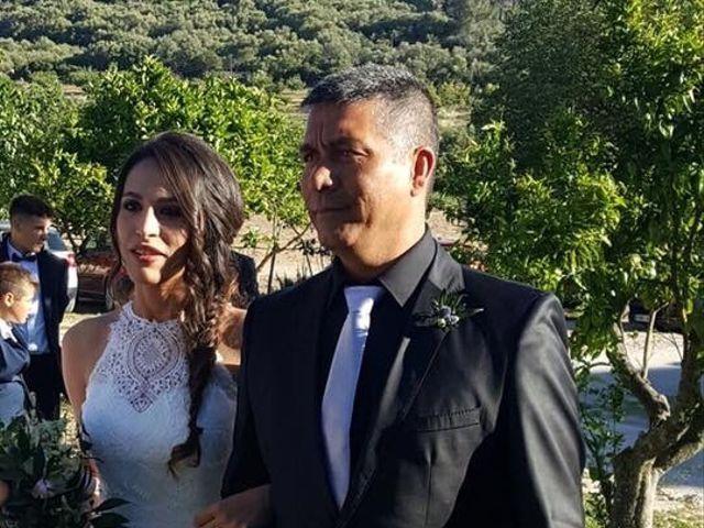 La boda de Biel  y Rocio en Sant Joan, Islas Baleares 12