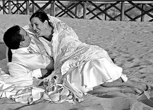 La boda de Ernesto y Noelia en Cádiz, Cádiz 2