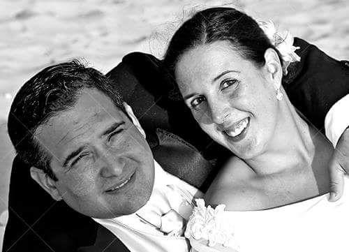 La boda de Ernesto y Noelia en Cádiz, Cádiz 3
