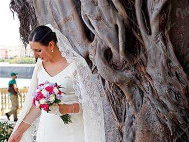 La boda de Ernesto y Noelia en Cádiz, Cádiz 7