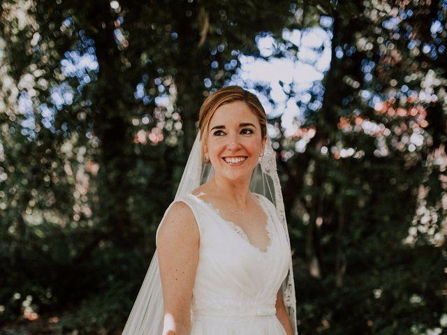 La boda de Javi y Cova en Avilés, Asturias 5