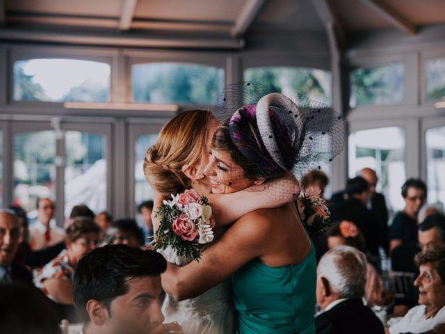 La boda de Javi y Cova en Avilés, Asturias 8