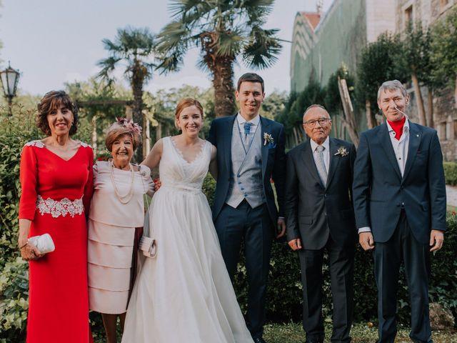 La boda de Javi y Cova en Avilés, Asturias 10