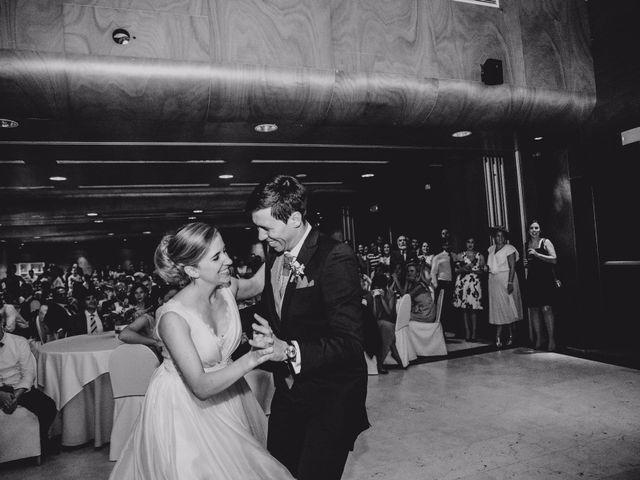 La boda de Javi y Cova en Avilés, Asturias 11