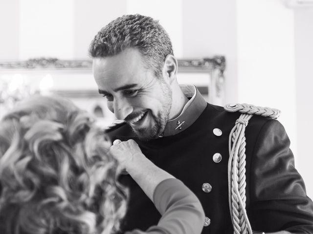 La boda de Daniel y Beatriz en Granada, Granada 1