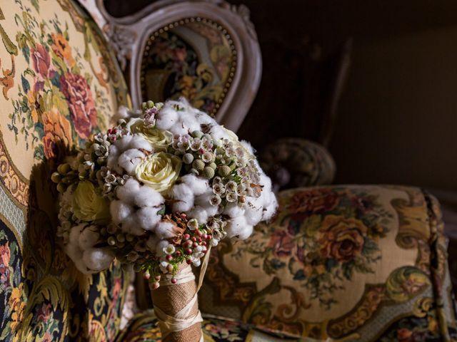 La boda de Daniel y Beatriz en Granada, Granada 18