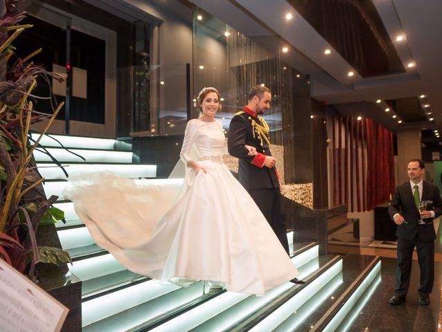 La boda de Daniel y Beatriz en Granada, Granada 31
