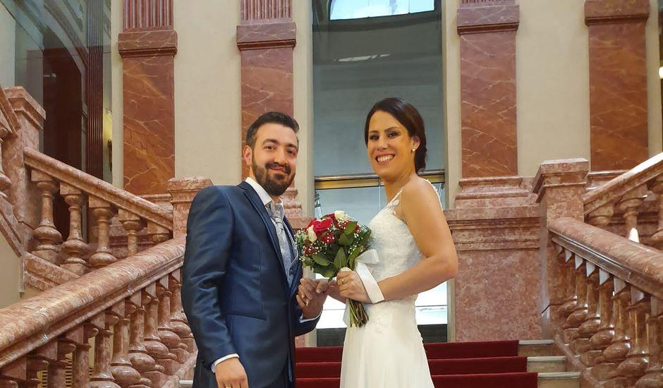 La boda de José y Pilar en Albacete, Albacete