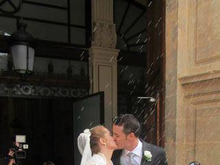 La boda de Juan Miguel y Fina 2